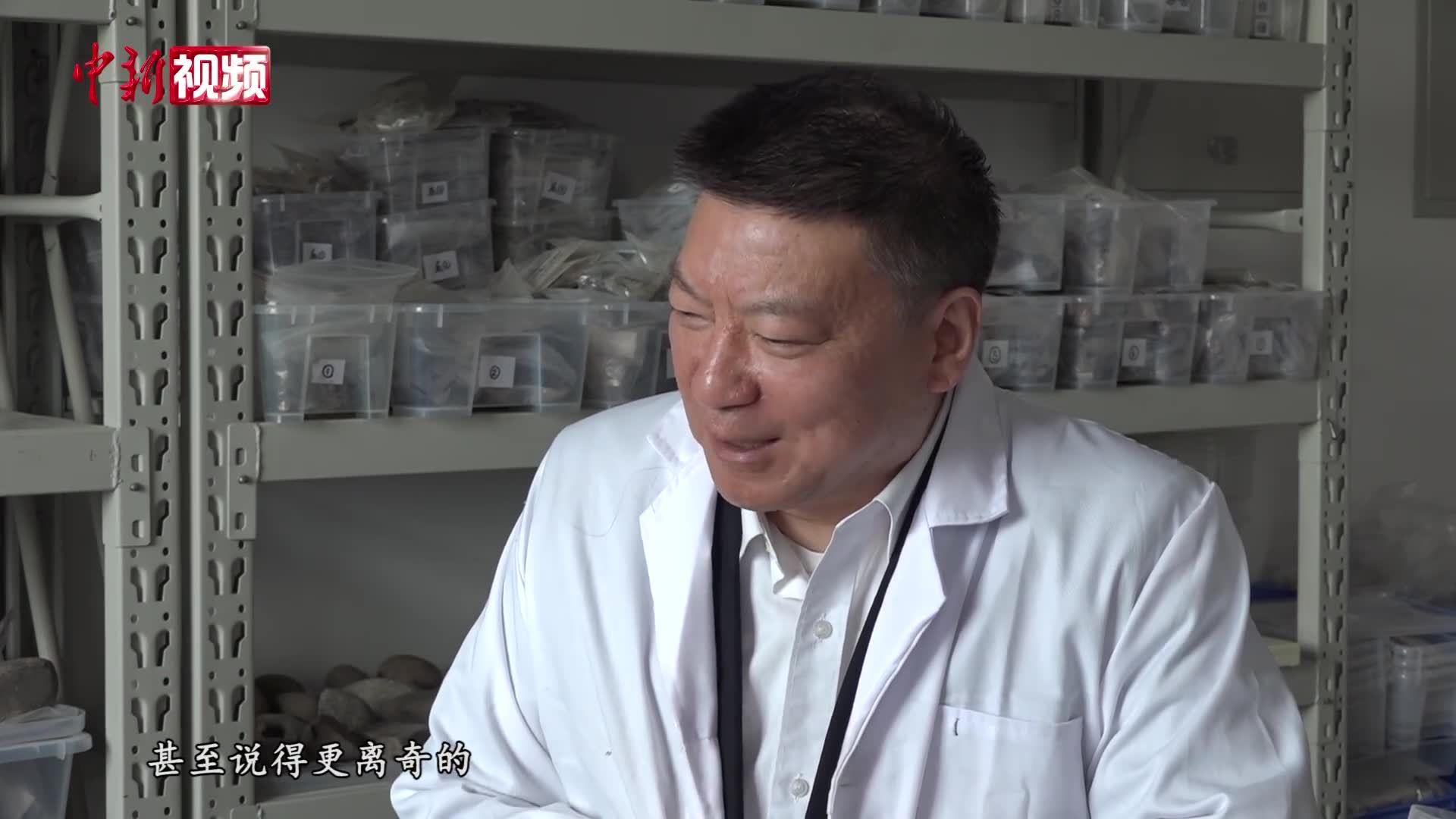 """专家称考古实证三星堆是华夏文明,""""外星文明""""是无稽之谈!"""