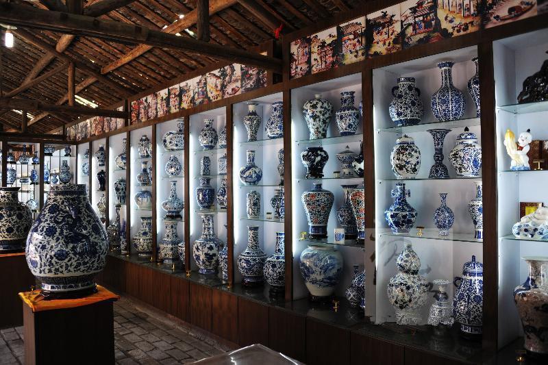 景德镇陶瓷博物馆