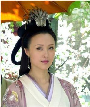 都说母以子贵,唯独汉文帝子以母贵,薄后大名传千史