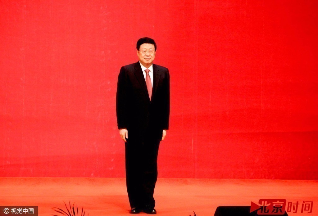 【转】北京时间     天津代理书记黄兴国被查 落马前一天曾亮相 - 妙康居士 - 妙康居士~晴樵雪读的博客