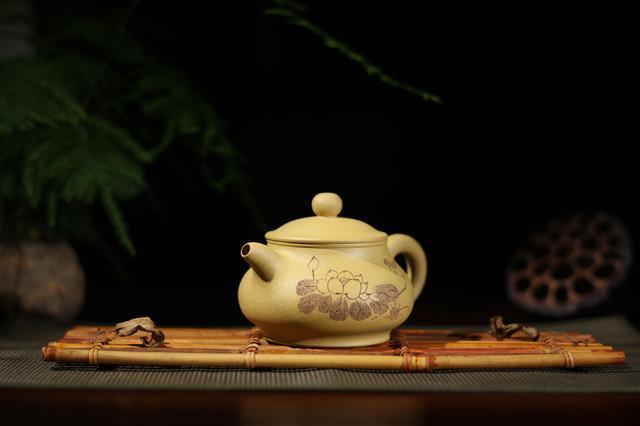 如何正确对待新买的紫砂壶?茶垢能养壶吗? - 一同博 - 一同博DE空间
