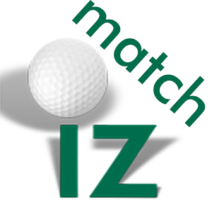 iz Golf Match Scoring