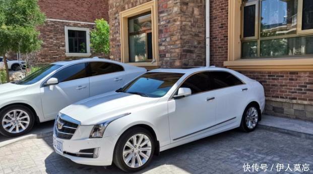 BBA之外的选择推荐4款高优惠的豪华车