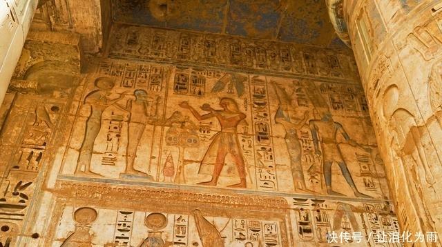 黄帝的求学之路(178)埃及人的数学世界