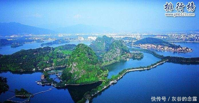 广东旅游必去十大景点推荐_广州30个必去的景点