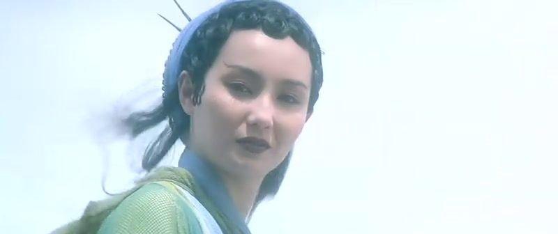 张曼玉—《青蛇》—小青