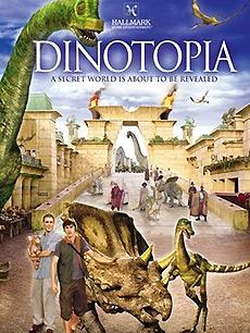 恐龙帝国第1季