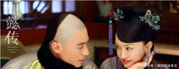 《如懿传》拟定播出时间一部清宫帝后婚姻围城