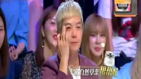 金曲捞之挑战主打歌第2季刘宇宁唱歌感动全场
