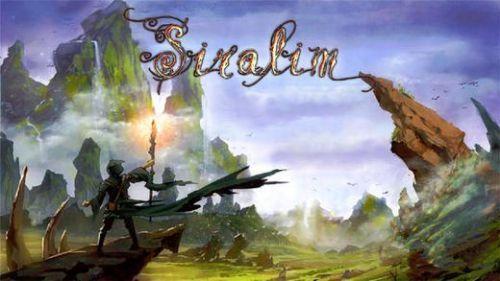 《瑟拉利姆2》上架双平台