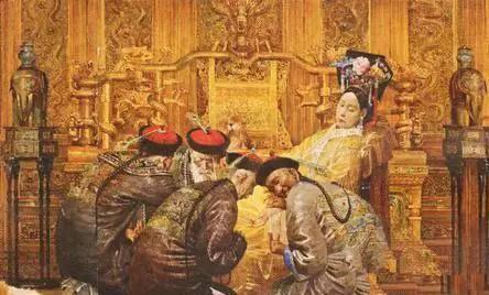 慈禧临终前留下遗言,旁人不知其意,李莲英听了瑟瑟发抖 - 德财兼备 - 德财兼备的博客