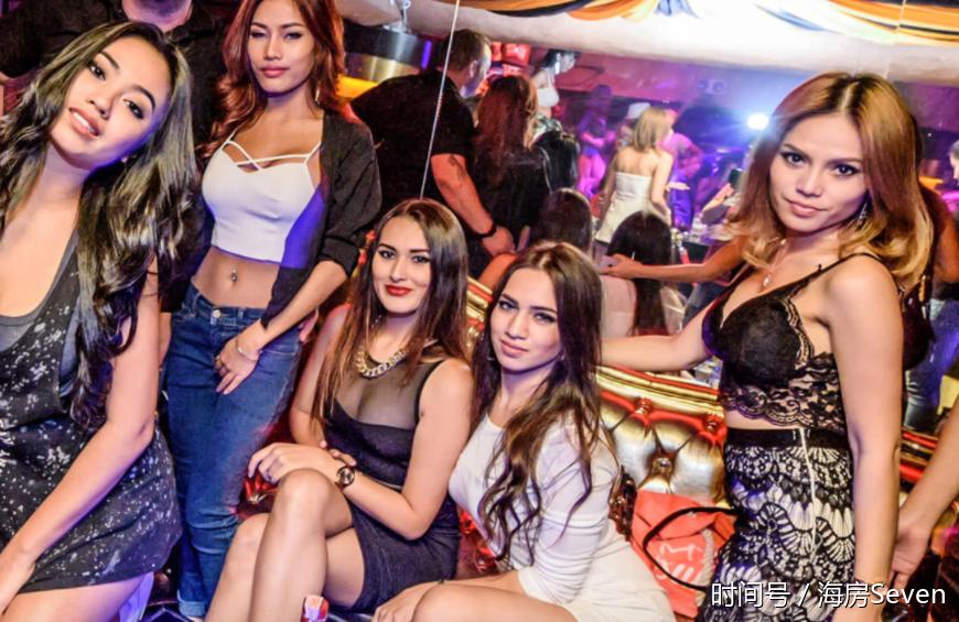 三分之二中国游客去错了泰国夜店,这家夜店性感美女多87 -  - 真光 的博客