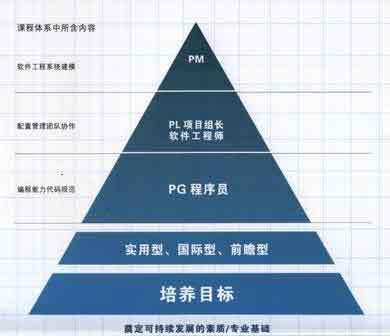 2)项目管理信息系统的处理流程规划