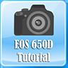 Canom E0S 650D Tutorial
