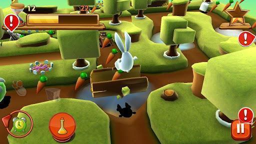 兔子迷宫大冒险高清版截图3