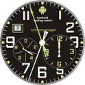 Analog clock 101