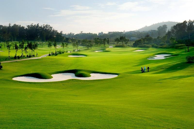 高尔夫 360百科 高清图片