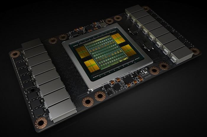 Nvidia新一代GPU核心代号曝光 2018年3月有望首秀