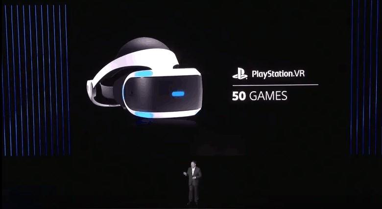 PSVR定于10月13日发售
