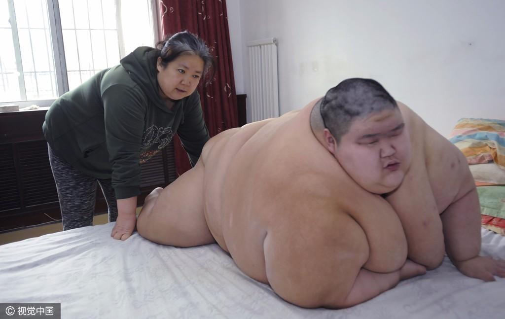 大儿子500多斤二儿子250多斤 单亲妈妈求助 - 周公乐 - xinhua8848 的博客