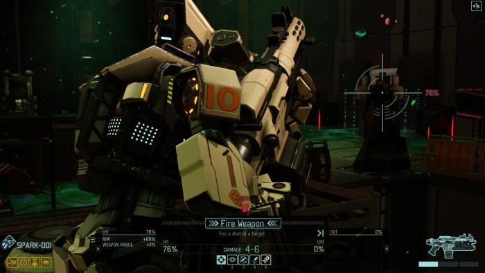 《XCOM2》巨型机器人曝光