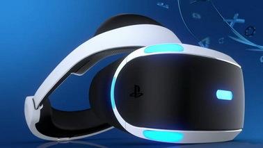 亚马逊推迟美行PS VR交货时间 国行配送时间未定