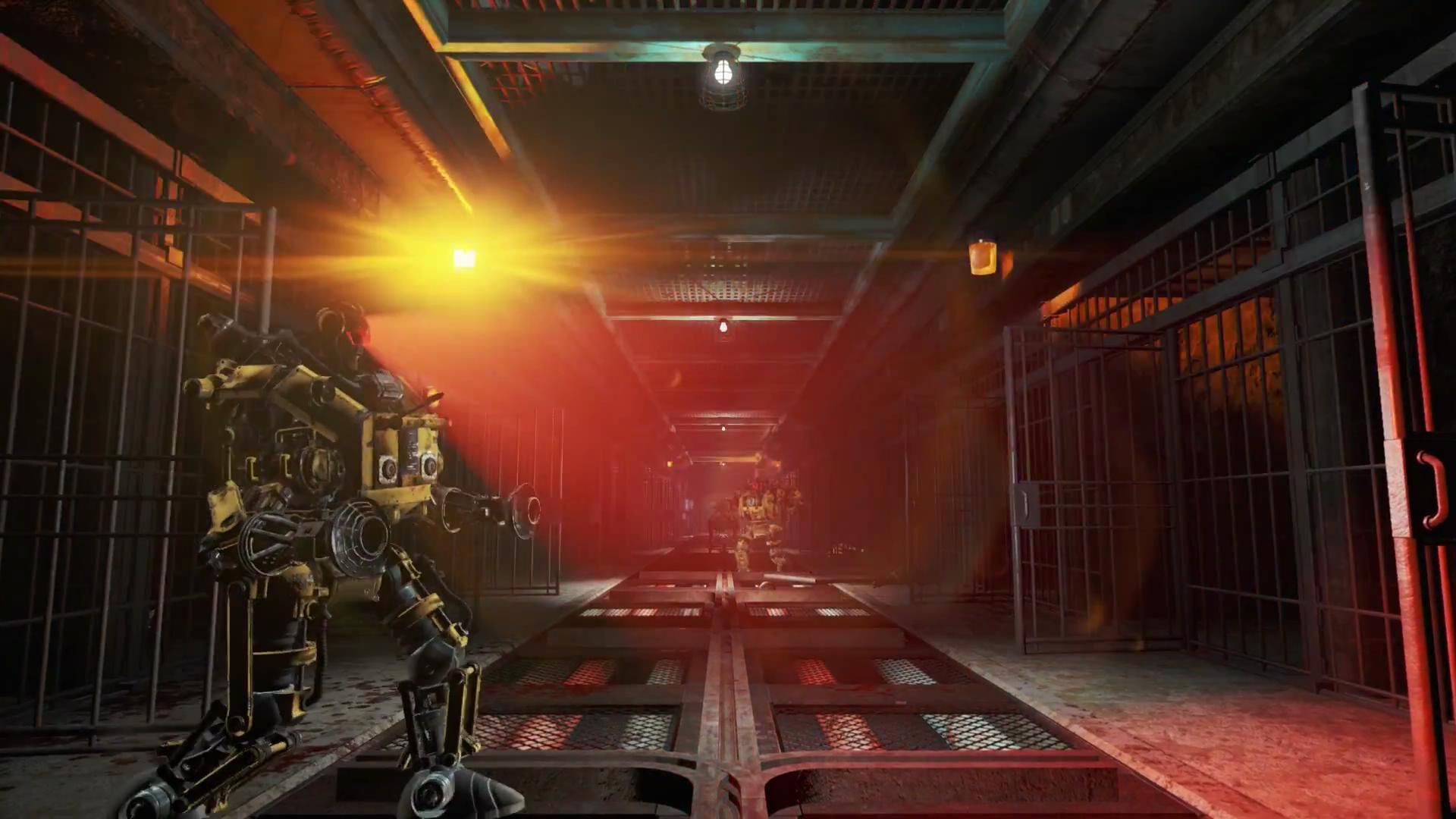 """《辐射4》首款DLC""""机械军团""""正式公布"""