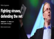 【第54期】对抗病毒,保卫网络
