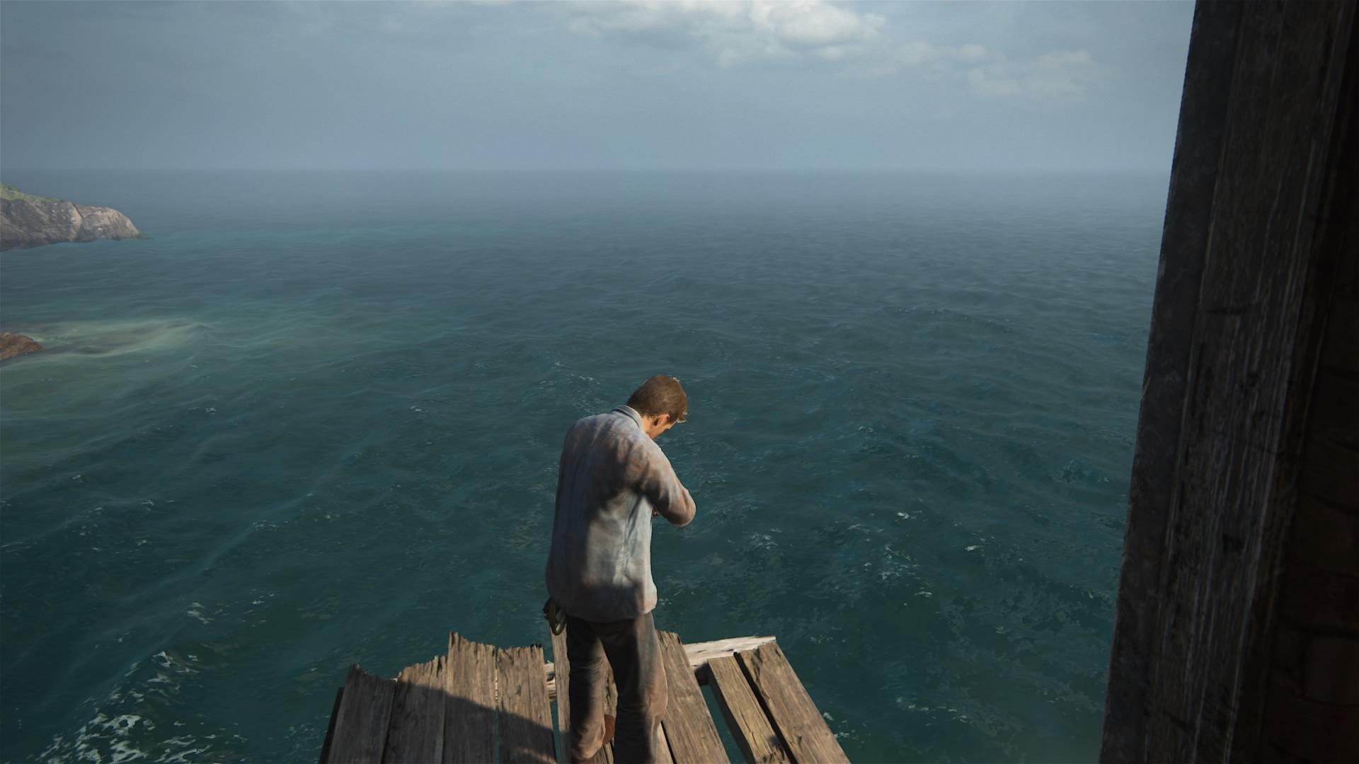 《神秘海域4》首周销量270万