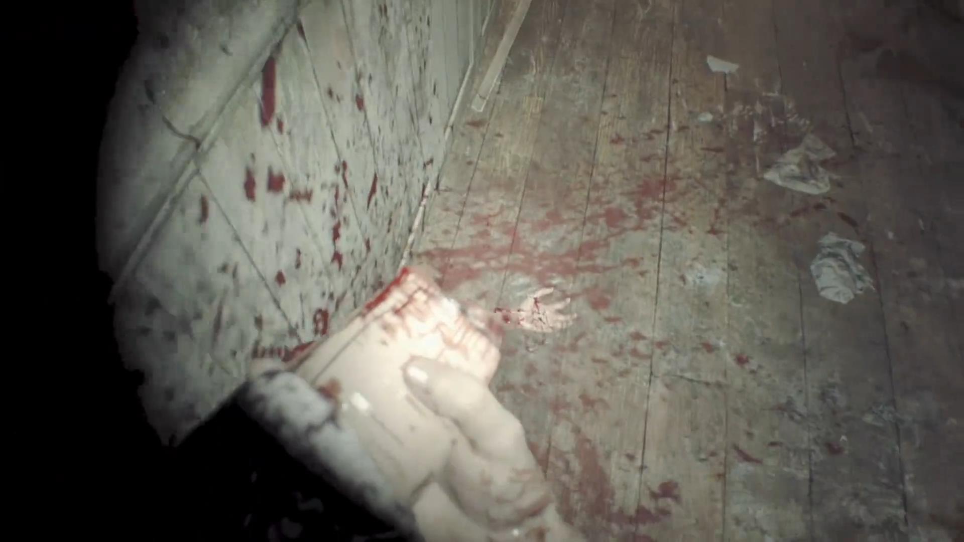 生化危机7深度评测:恐怖游戏里最可怕的却不是怪物 (6).jpg