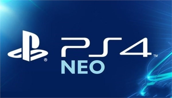 PS4.5 Neo可运行PS4游戏