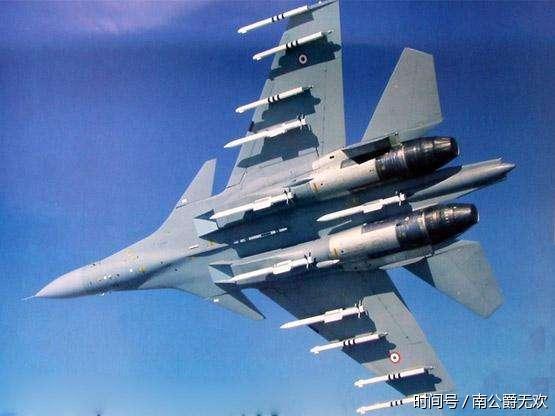 印度空军战力究竟如何?印度洋深海袭来的核导弹准备好拦截吗? - 挥斥方遒 - 挥斥方遒的博客