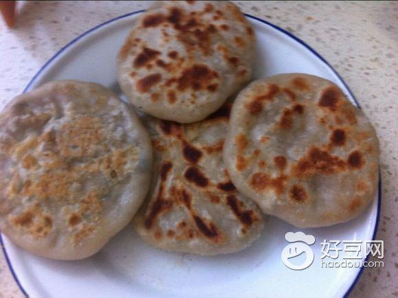 猪肉芹菜香菇馅饼最正宗的做法