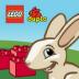 乐高动物园 LEGO DUPLO