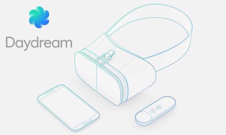 Gartner看好谷歌Daydream 未来潜力巨大