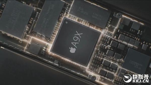 苹果下狠手!iphone 7 a10处理器试产:不纠结了