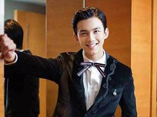 同天生日的吴磊和胡一天,穿上西装谁比较有型?