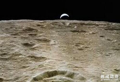 如果月球被摧毁了,地球上会发生些什么事? - 真光 - 真光 的博客