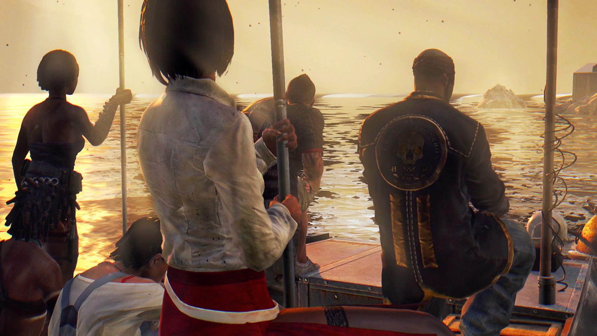 《死亡岛:终极版》媒体评分