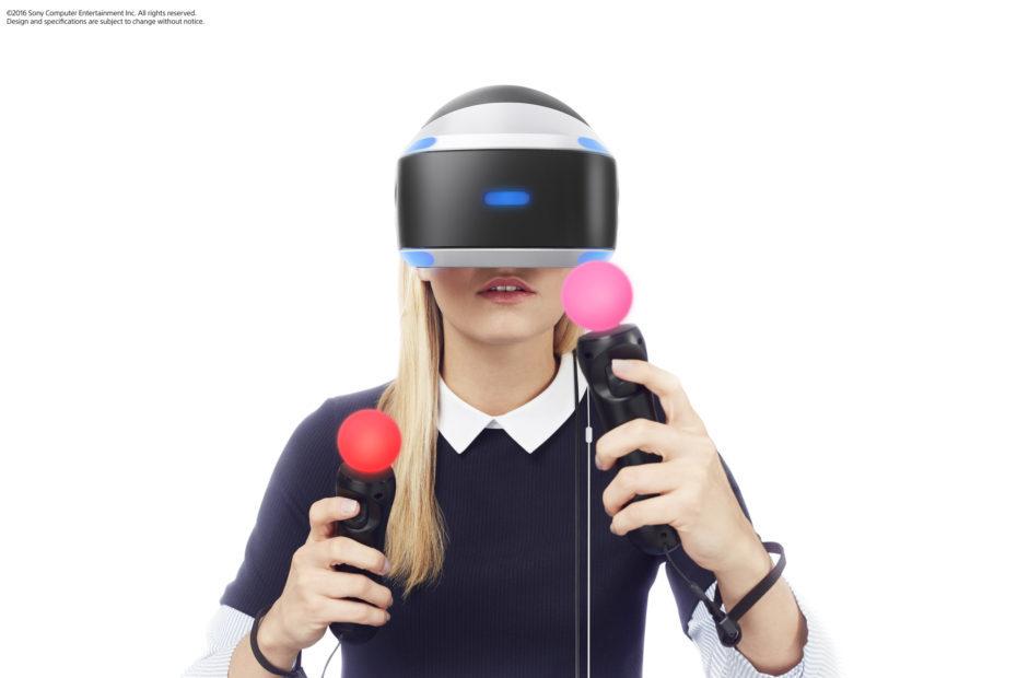 只有6%美国人拥有VR
