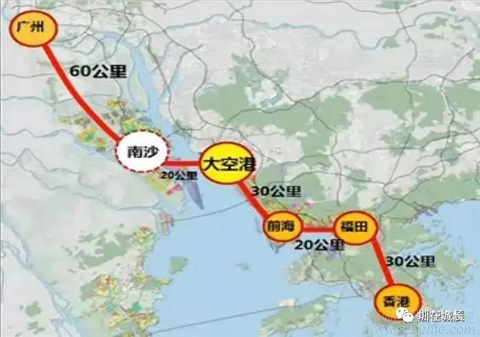 深圳福海街道地图