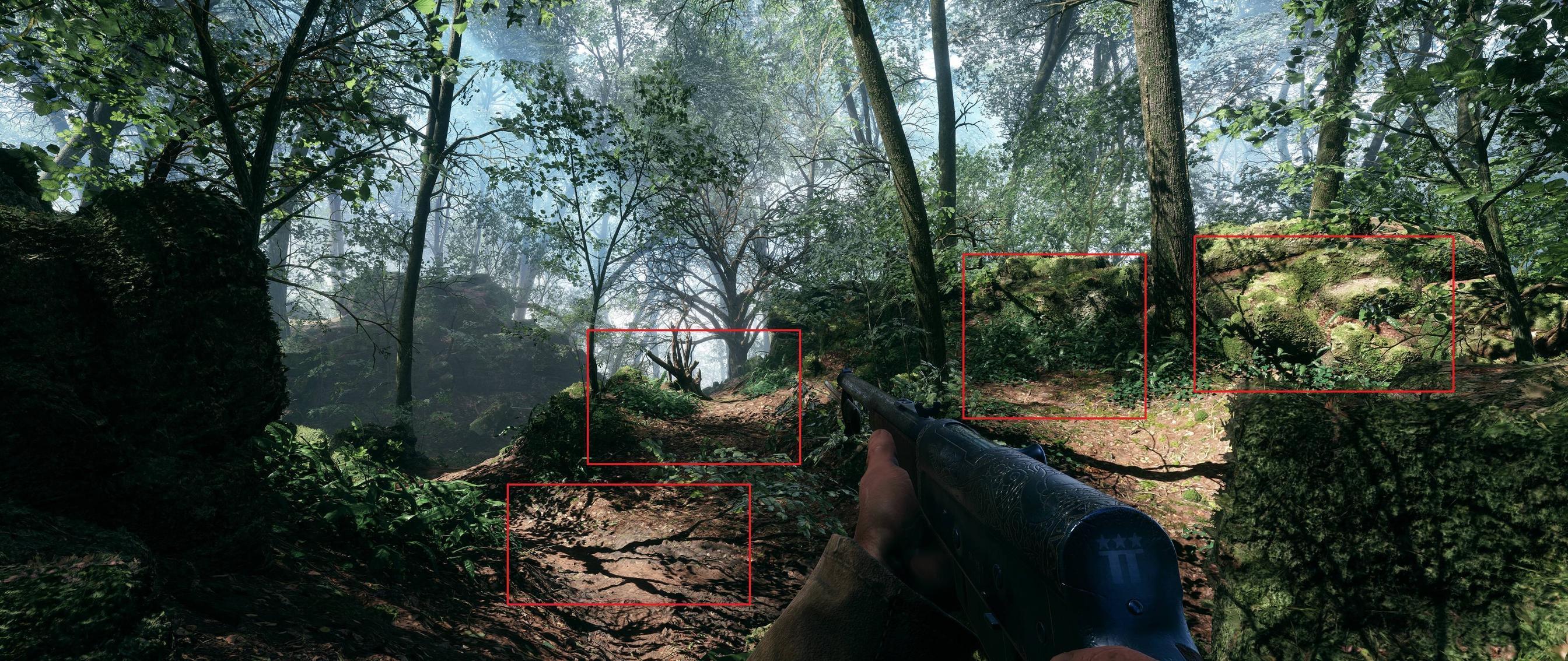 《战地1》更新补丁使PC版画质严重下降