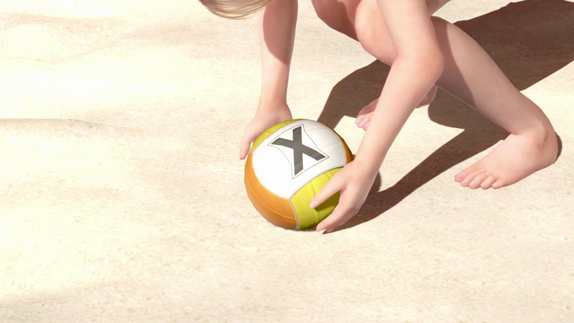 《沙滩排球》将推出页游