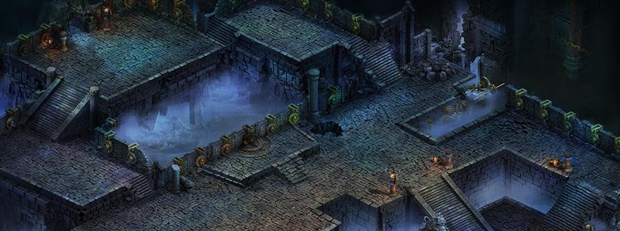 首页游戏展示图3