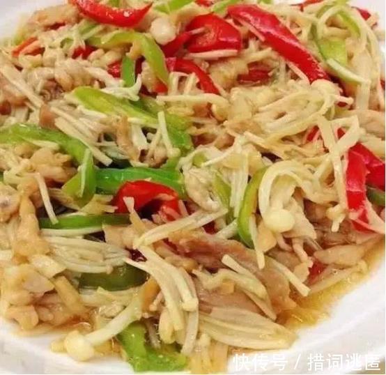 几道经典地道的家常菜,简单易学,胃口大开,老公能多一碗米饭