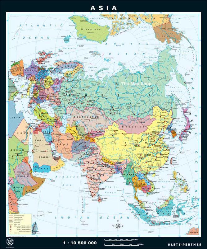 东亚 东南亚