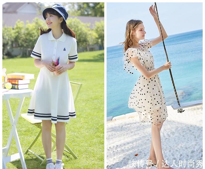 今年流行:裙子这么穿,时髦又高级,尤其适合70后女人