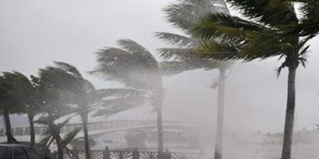 《首都经济报道》20161018 双台风来袭