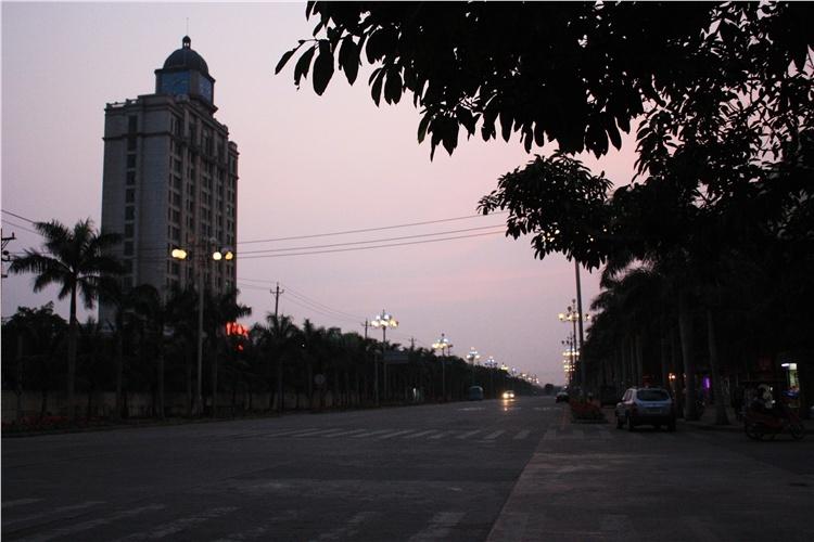 海南省设在洋浦经济开发区的派出机构--洋浦经济开发区管理局制定了一