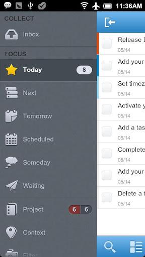 日程时间管理Doit.im 谷歌版截图4
